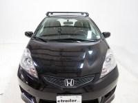 Roof Rack for 2013 Honda Fit | etrailer.com