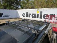 Roof Rack for 2013 Toyota Highlander   etrailer.com