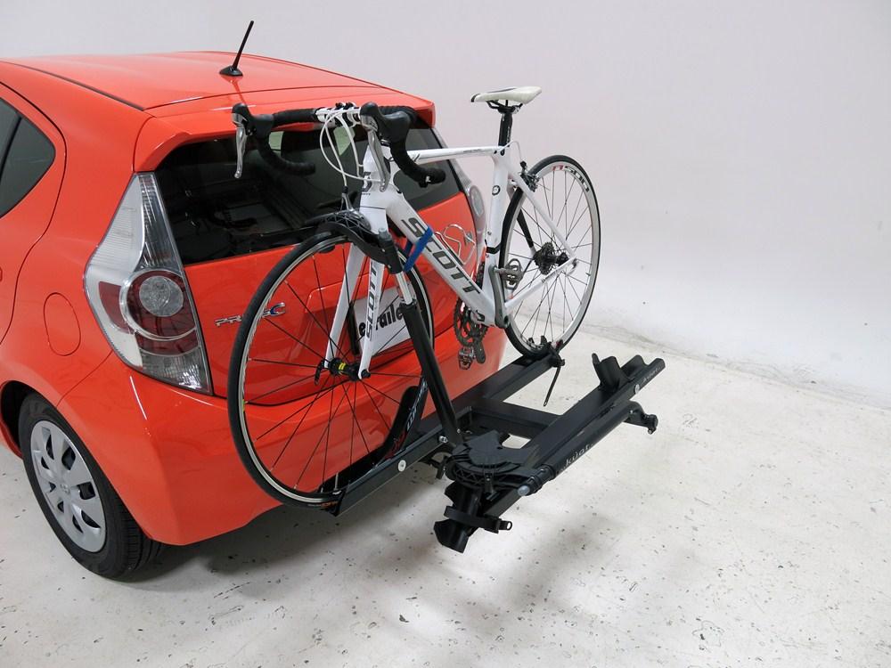 2015 Toyota Prius C Kuat Sherpa 2 Bike Platform Rack 1 1