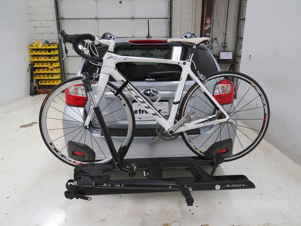 2012 Toyota Prius Kuat Sherpa 2 Bike Platform Rack 1 1 4