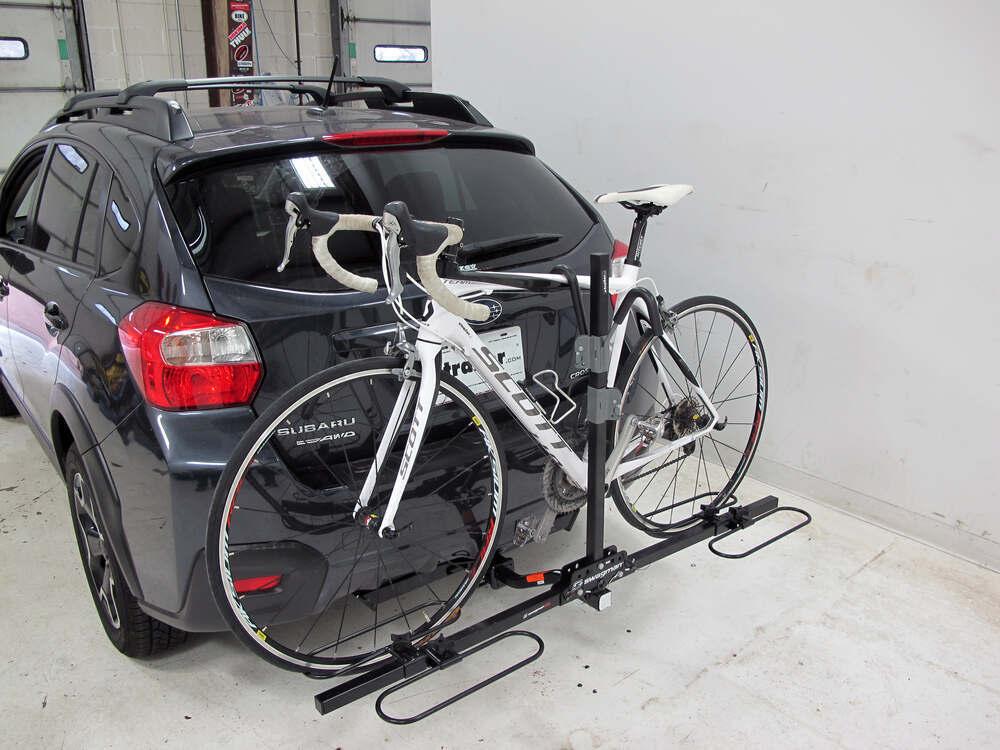 Nissan Altima Hitch Bike Rack