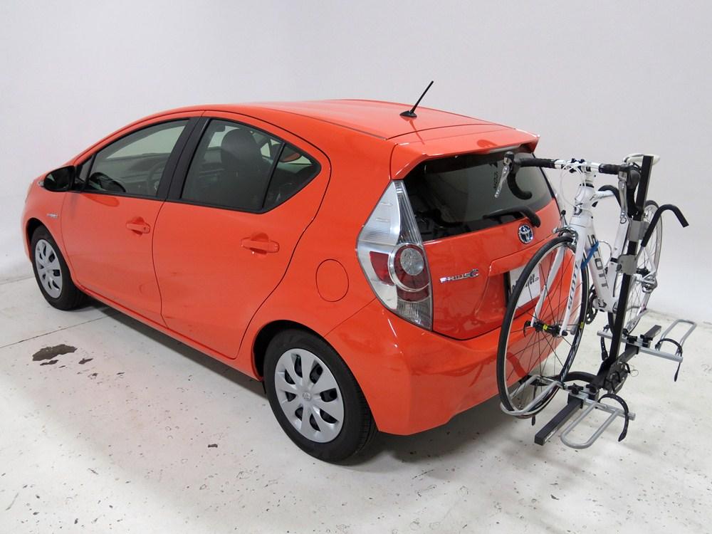 Toyota Prius C Swagman Xtc 2 2 Bike Platform Rack For 1 1