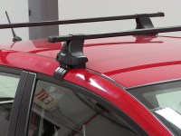 Thule Roof Rack for 2015 Fit by Honda   etrailer.com
