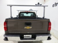 Thule Xsporter Pro Adjustable Height Truck Bed Ladder Rack ...