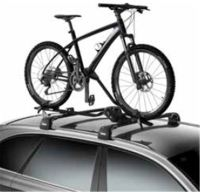 Thule ProRide Roof Bike Rack - Frame Mount - Clamp On or ...