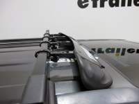 "Thule Fairing for Roof Racks - 38"" Long Thule Accessories ..."
