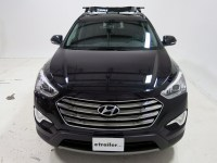 0 hyundai Tucson Accessories and Parts - Thule
