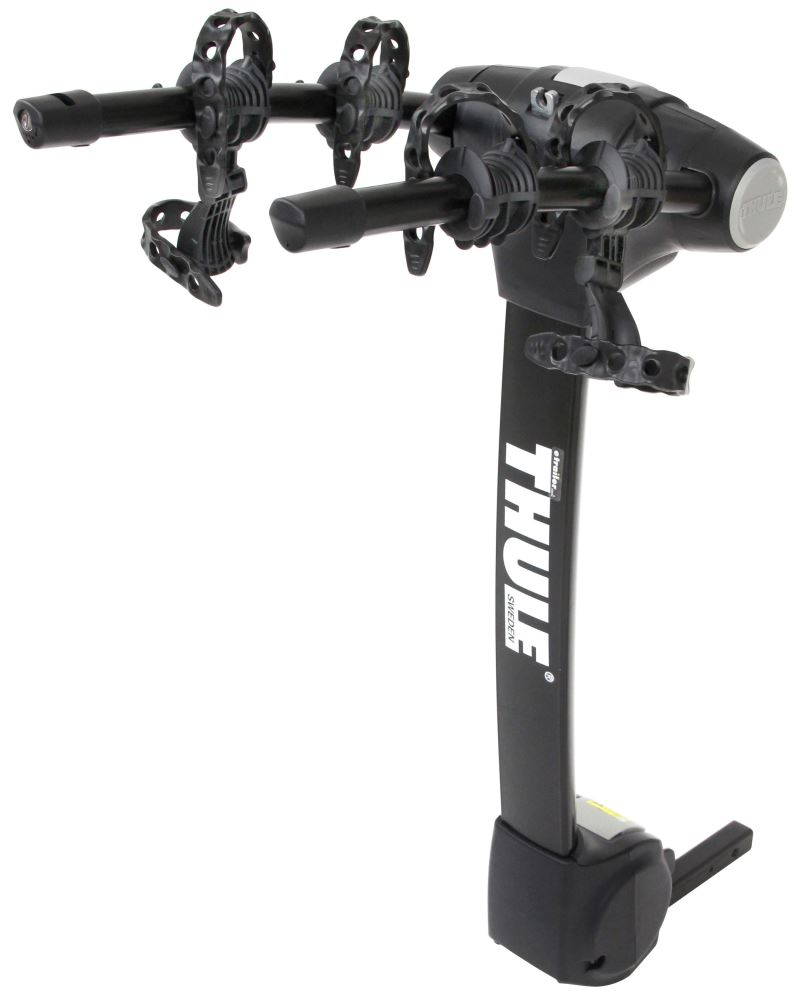Thule Vertex 2 Bike Rack 1 1 4quot And 2quot Hitches Tilting