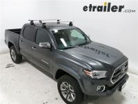 Thule Roof Rack for Toyota Tacoma, 2014 | etrailer.com
