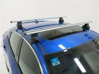Thule Roof Rack for 2012 Civic by Honda   etrailer.com