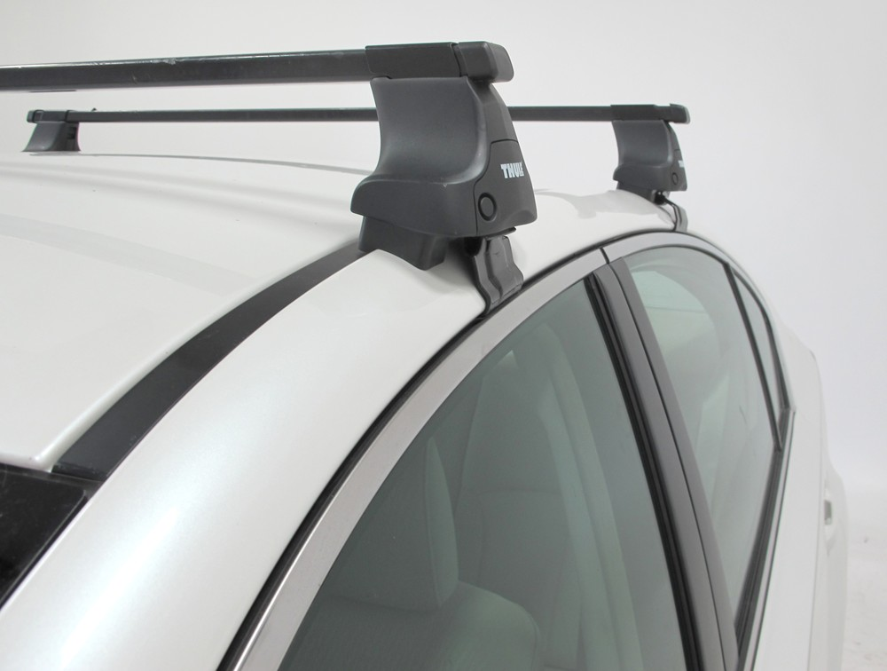 Thule Roof Rack Fit Kit For Traverse Foot Packs 1574