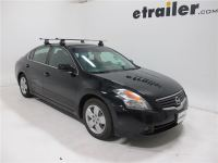 2015 Nissan Altima Thule Roof-Rack Fit Kit for Traverse ...