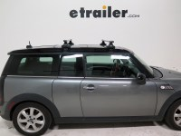 Thule Roof Rack for 2010 Mini Clubman
