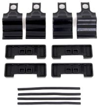 Thule Roof Rack Fit Kit for Traverse Foot Packs - 1745 ...