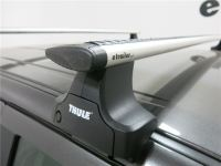 Thule Roof-Rack Fit Kit for Traverse Foot Packs - 1837 ...