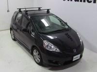 Honda Fit Roof Racks - Lovequilts