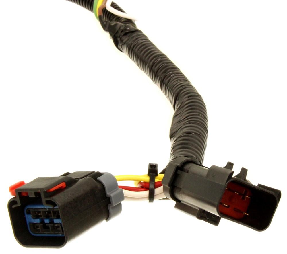 7 way trailer plug wiring diagram hd trucks