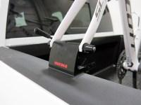 Yakima BedHead Single Bike Truck Bed Mounted Rack - Clamp ...