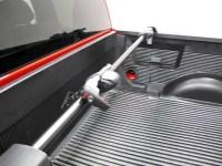 Yakima BikerBar Truck Bed Mounted 2 Bike Carrier - Locking ...