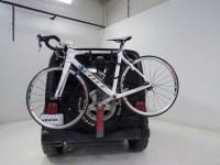 Yakima SpareRide 2 Bike Rack - Spare Tire Mount - Folding ...