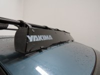"Yakima WindShield Fairing for Roof Racks - 40"" Long Yakima ..."