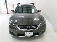 Yakima Roof Rack for Honda Accord, 2011 | etrailer.com