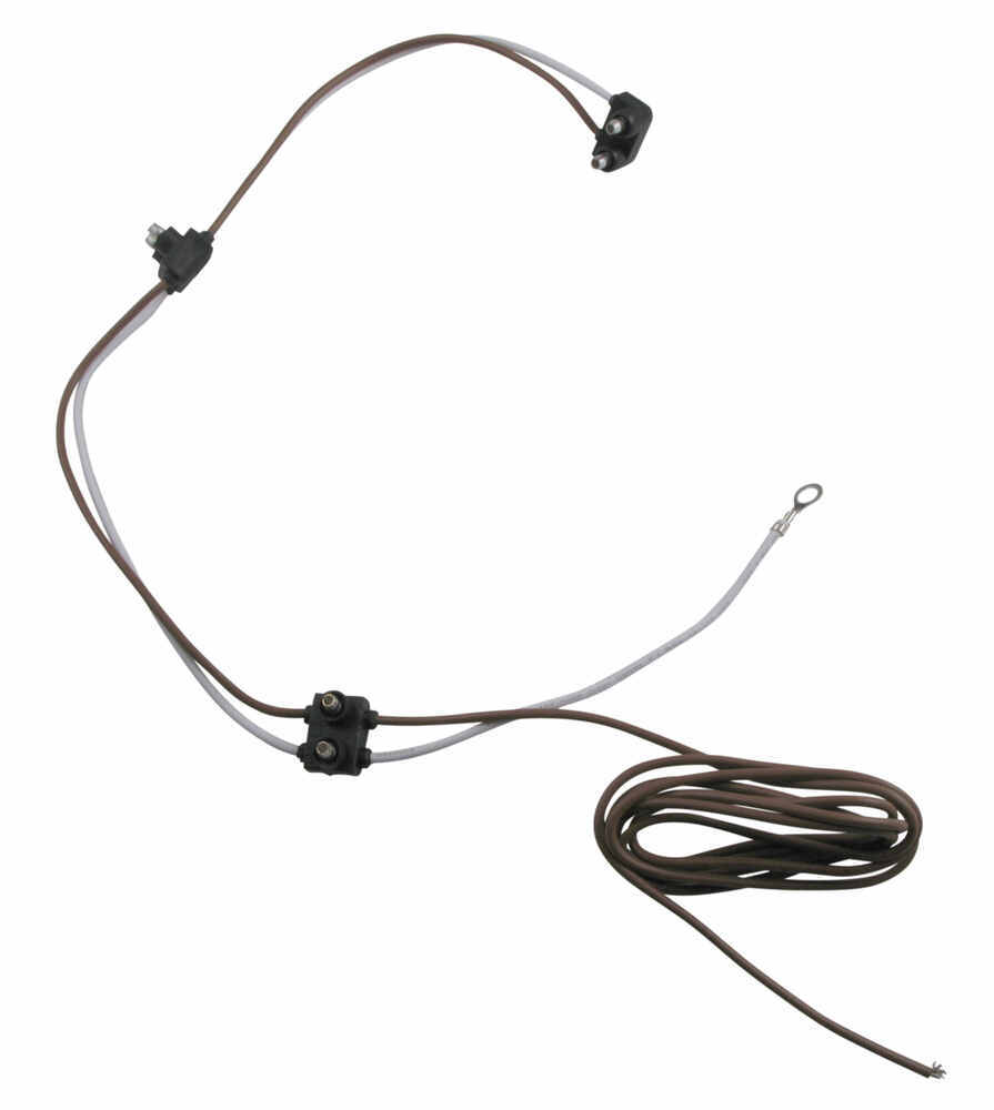 trailer light harness