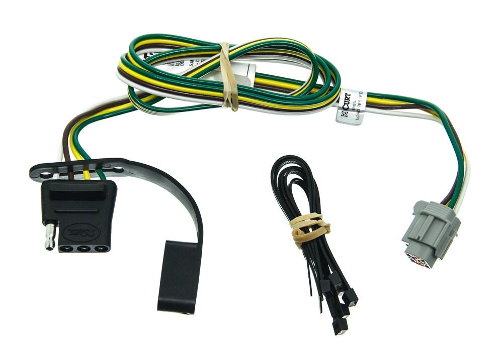 2002 Nissan Xterra Trailer Wiring Harness Wiring Schematic Diagram