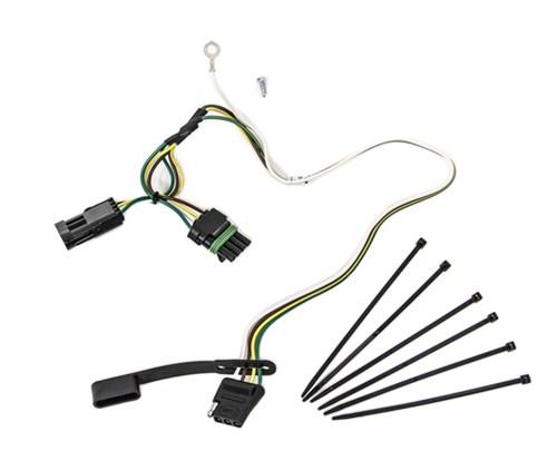 2014 harley davidson trailer wiring harness