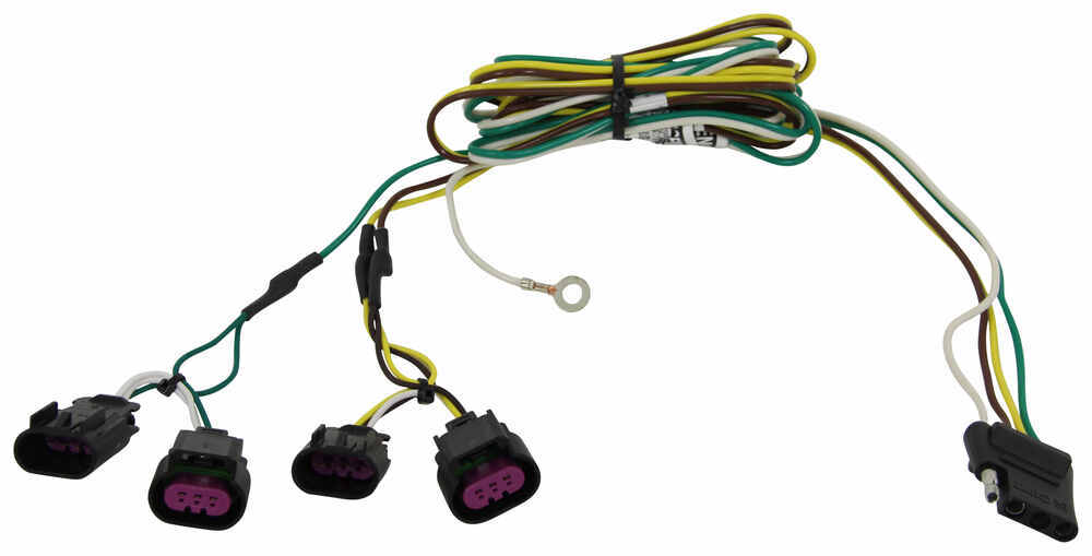 Chevy Traverse Wiring Harness - Wwwcaseistore \u2022