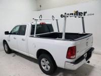 Erickson Truck Bed Ladder Rack w/ Load Stops - Aluminum ...