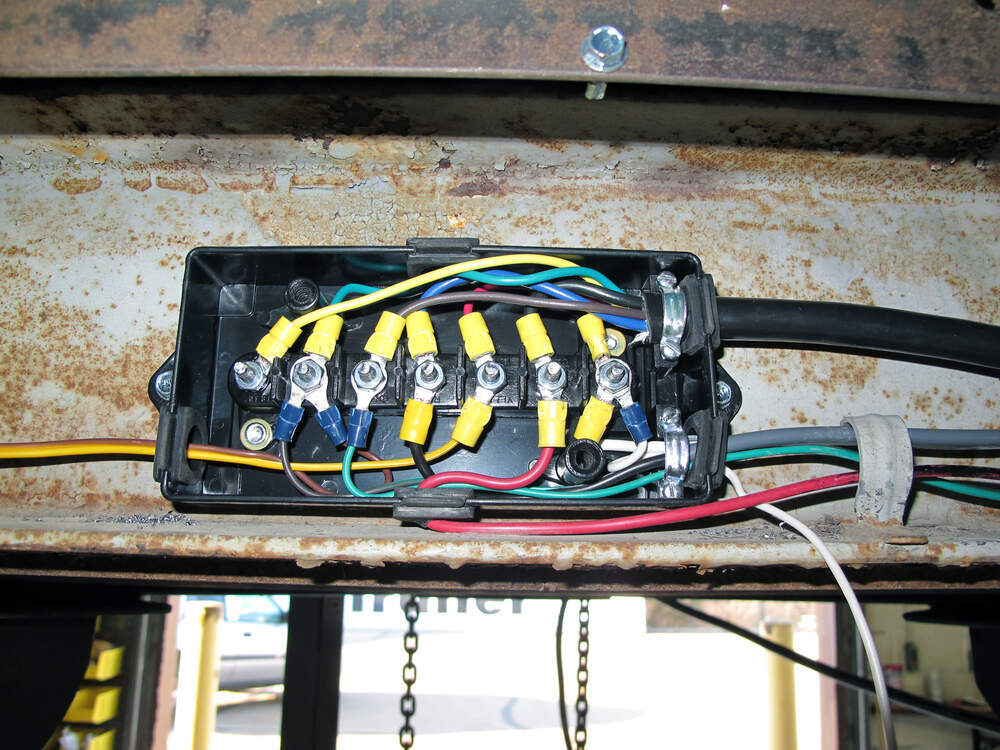Compare Trailer Wiring vs Epicord 7-Way Molded etrailer
