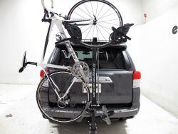 How To Choose A Hitch Mounted Bike Rack Etrailercom