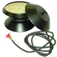 Fire Dancer Patio Fire Pit - Natural Gas Convert-A-Ball ...