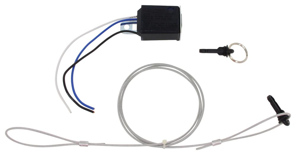 7 pin trailer wiring harness kit