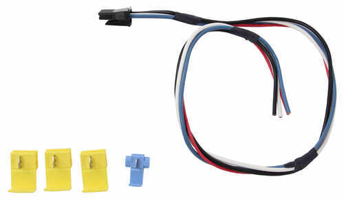 Universal Wiring Adapter for Hopkins Trailer Brake Controllers