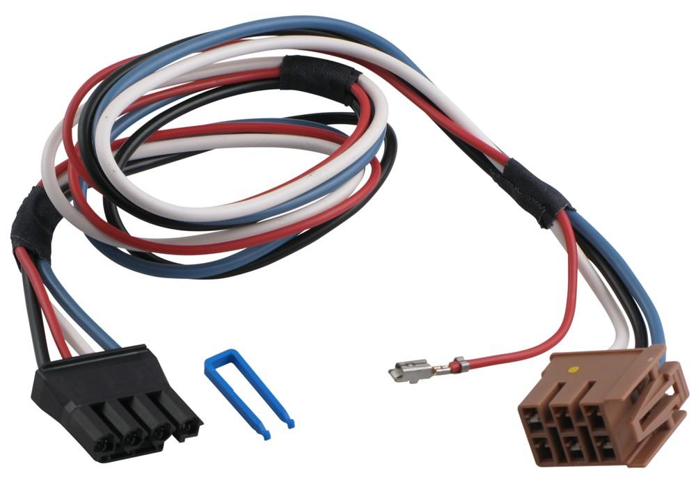 Hopkins Plug-in Simple Brake Wiring Adapter - GM Hopkins Accessories