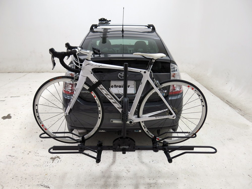2006 Toyota Prius Hollywood Racks Sport Rider 2 2 Bike