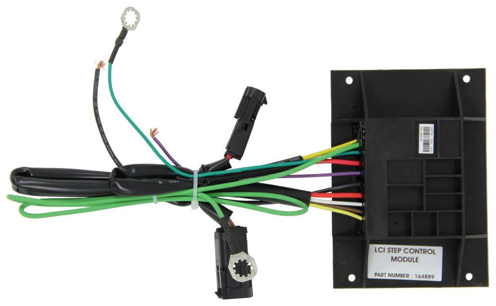 Replacement Control Module for Lippert Electric Coach Step Lippert