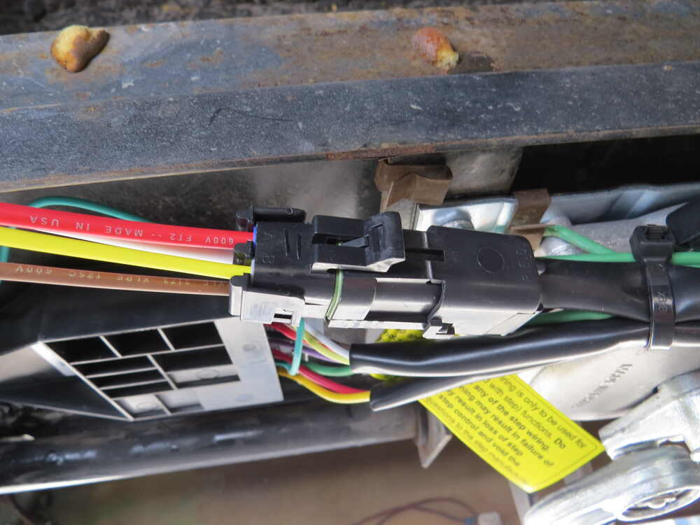 Compare Replacement Control vs Lippert Components etrailer