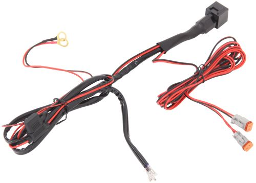Compare Replacement Wiring vs Dual Wiring Harness etrailer