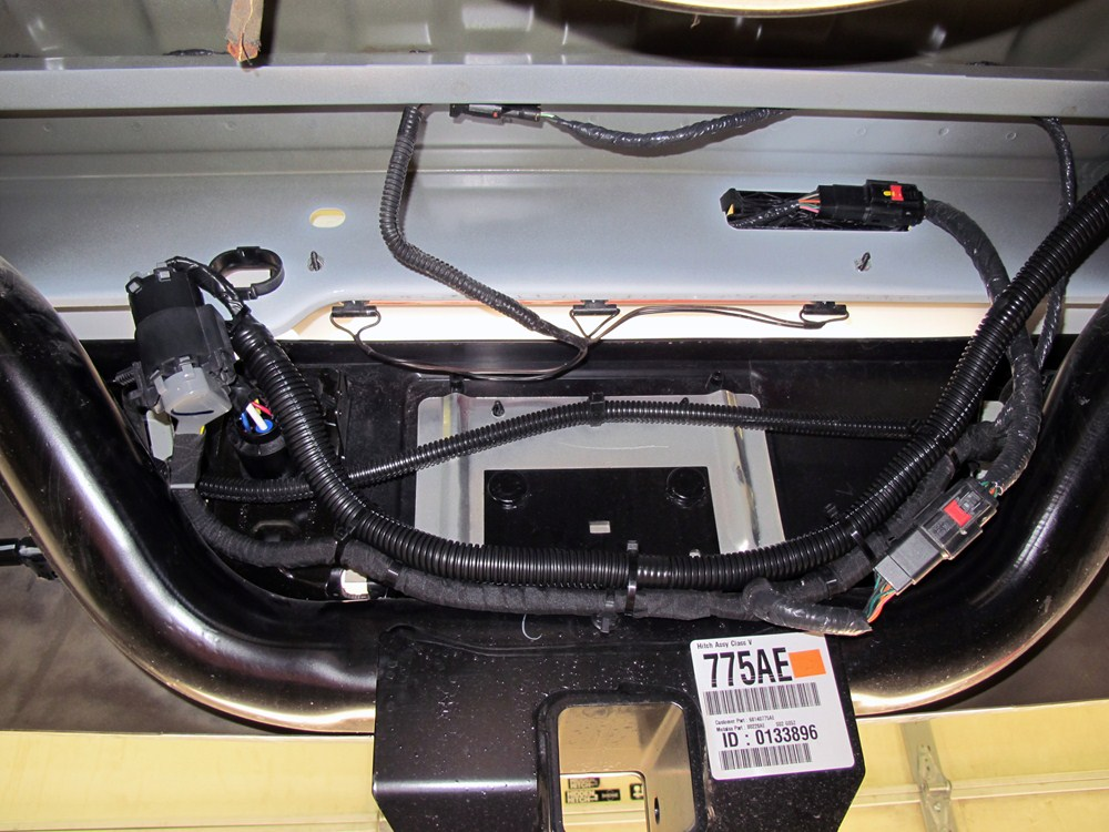 2003 Nissan Xterra Trailer Wiring Harness - 99tramitesyconsultas \u2022