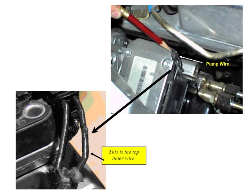 diesel wiring harness