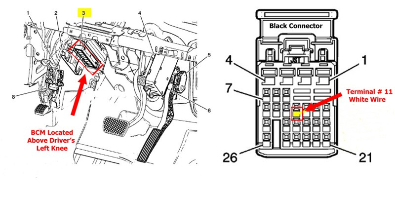 2008 tundra brake controller wiring diagram