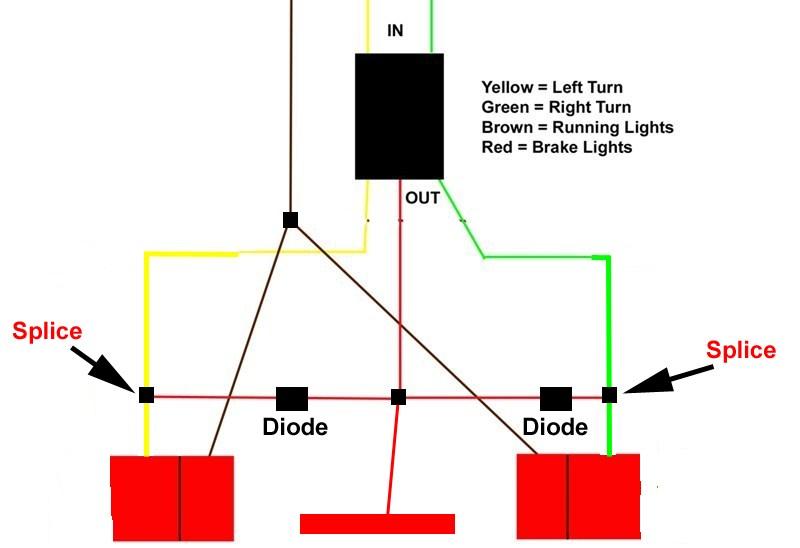 camper light wiring diagram camper wiring harness diagram wire a