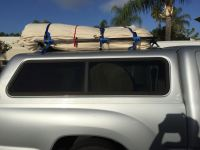 2016 Ford F-150 Swagman Roamer LT Roof Rack for Pop-Up ...