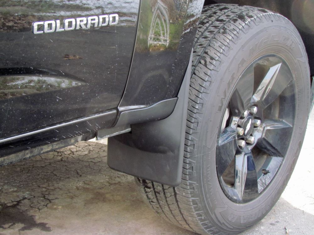 weathertech mud flaps review