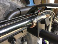 Hollywood Racks SR1 2-Bike Carrier - Spare Tire Mount ...