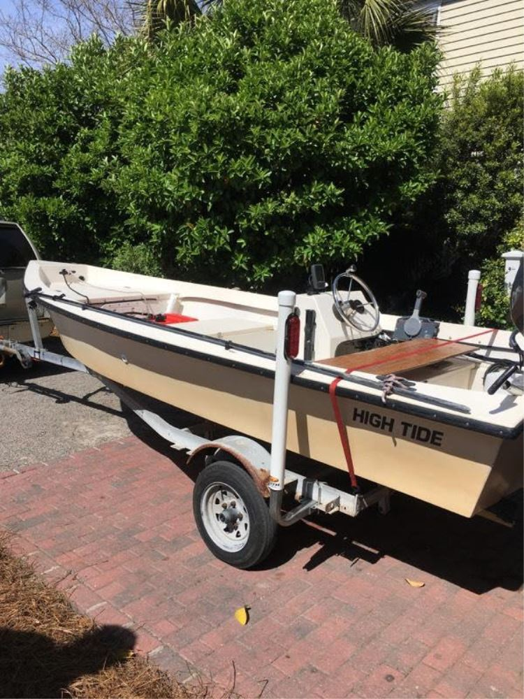 CE Smith Post-Style Guide-Ons for Boat Trailers - 40\