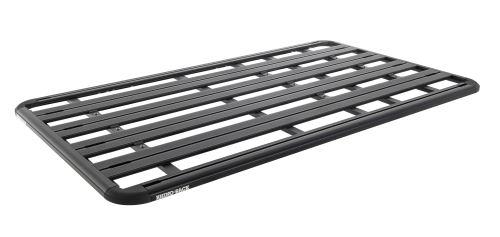 Rhino Rack Pioneer Platform Rack With Backbone Mounting